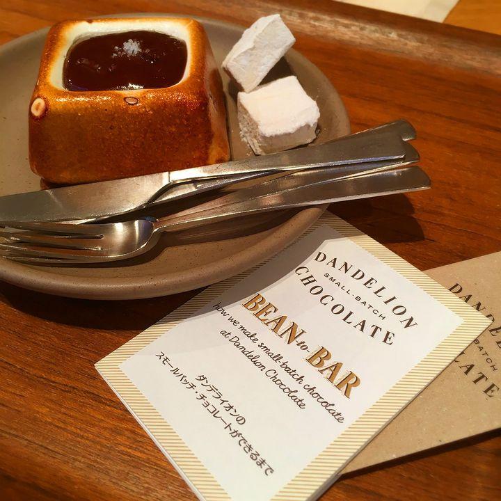 チョコ好きなら見逃せない!「ダンデライオン・チョコレート」が鎌倉にOPEN