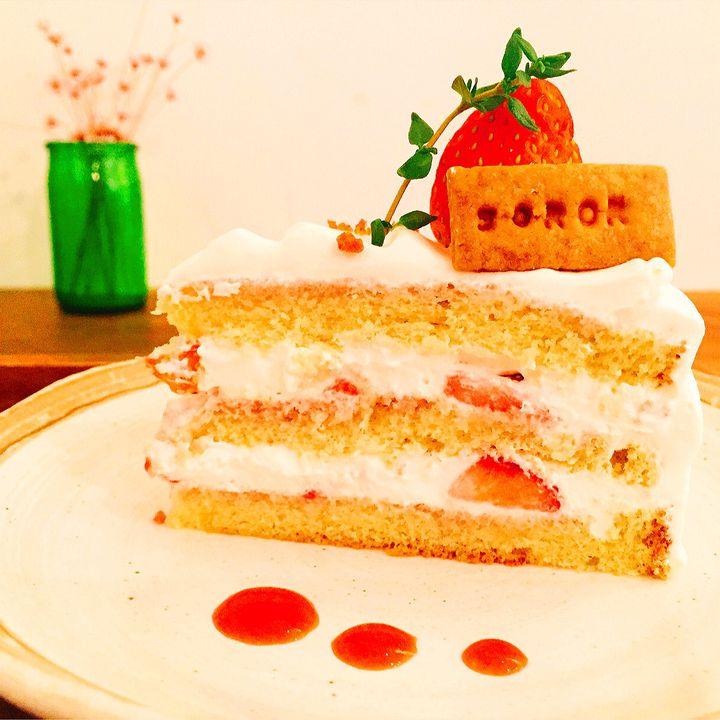 SNSでも人気上昇中!都内近郊のケーキがおいしい癒しカフェ7選
