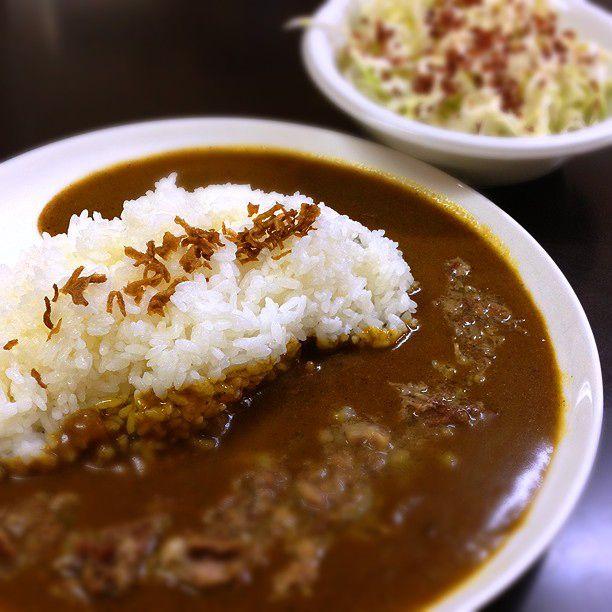 東京都内でがっつり「ワンコイン」カレー!美味しいお得なランチ7選