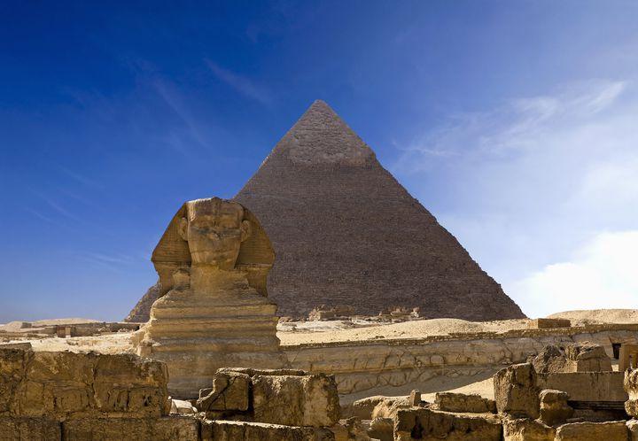 エジプトの魅力に迫る!カップルで行きたいおすすめ観光スポット20選