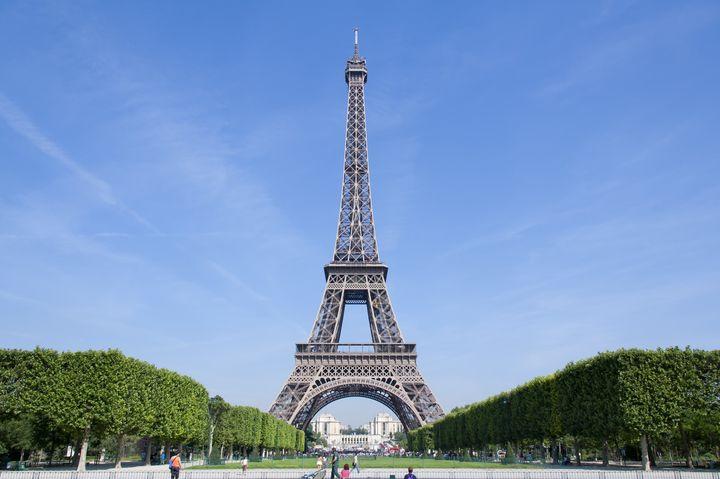 定番は外せない!フランスのおすすめ観光スポットランキングTOP15