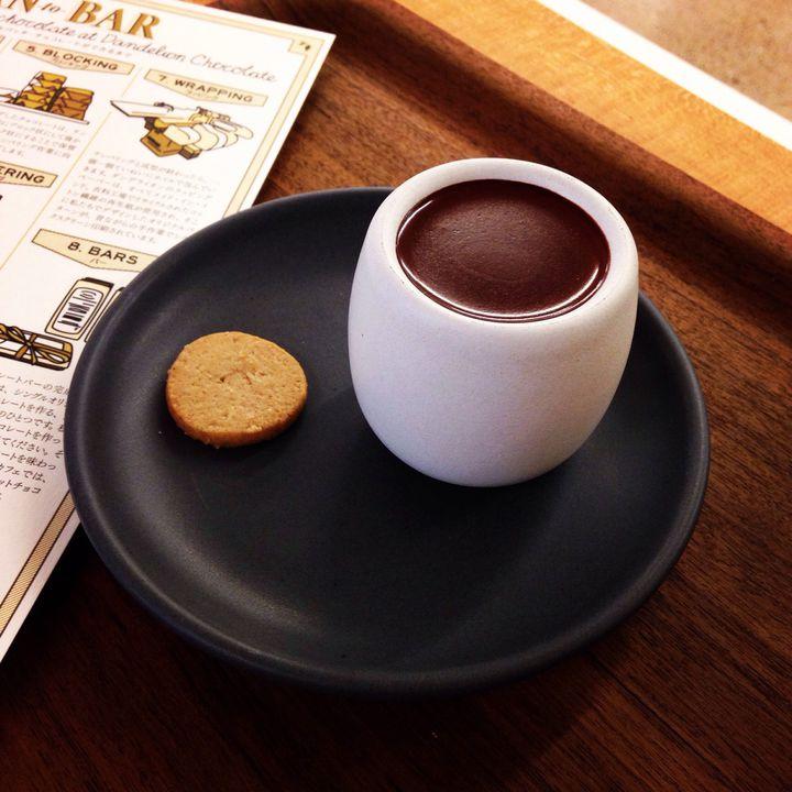 高品質のチョコレートをドリンクに。東京都内の「ショコラショー」10選