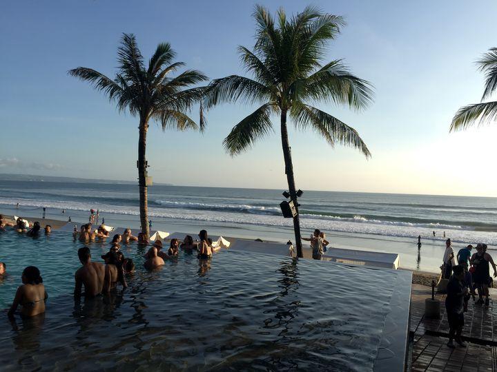これぞ大人の遊び場。バリ島へ来たらPotato Head Beach Clubへ