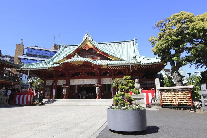 人気のエリア!御茶ノ水駅周辺で子どもと過ごすおでかけスポット20選