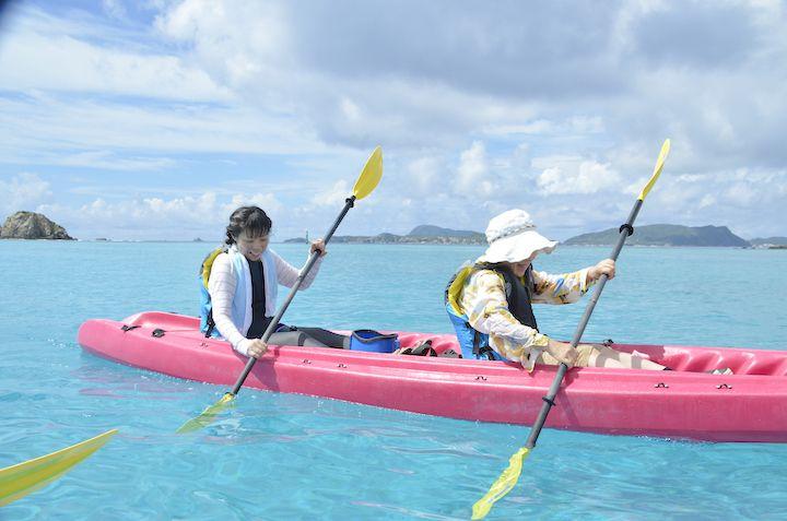 春の訪れを身体いっぱい体感する!沖縄離島のおすすめツアー5選!
