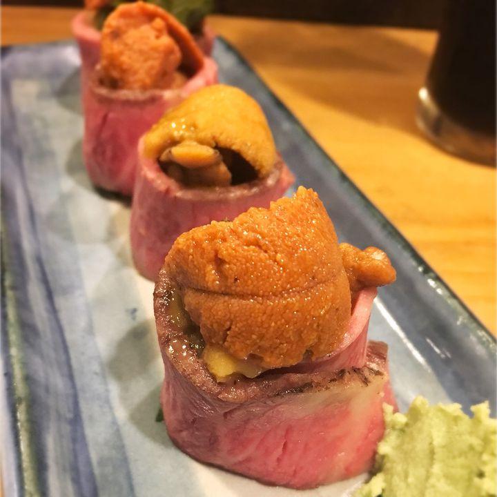 東京にあるウニ専門店【完全版】ウニが食べたく …