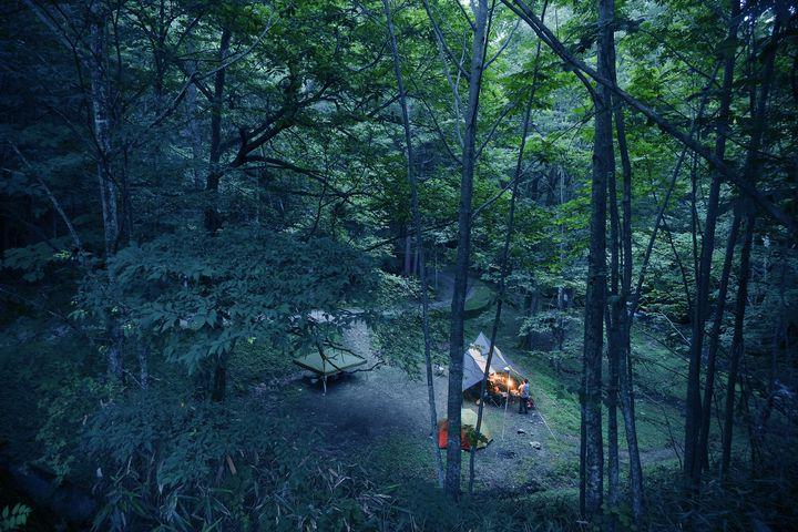 無料 場 関東 キャンプ 【2021年】関東地区にある無料キャンプ場12選