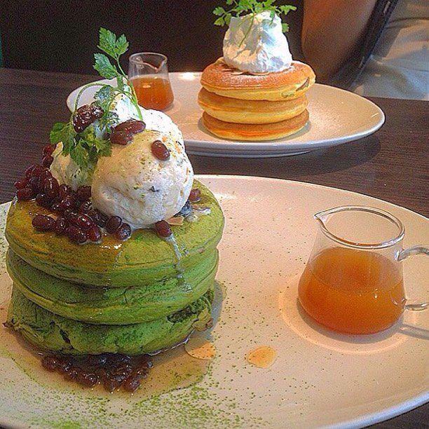 """絶対に一度は食べて欲しい!""""抹茶スイーツ""""が美味しい東京都内のカフェ8店"""