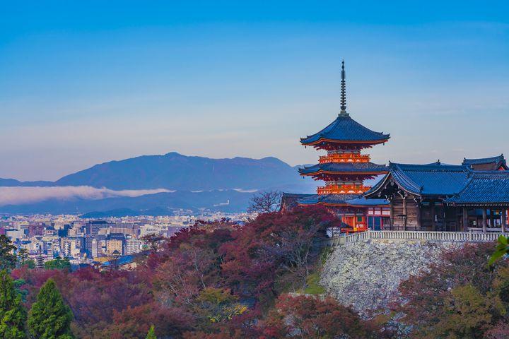 """最高の週末を。関東から""""2泊3日""""で楽しめる人気エリアTOP10・宿TOP5"""