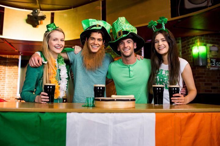 【終了】カフェやバーも出店!「アイルランドフェスティバル」代々木公園で開催