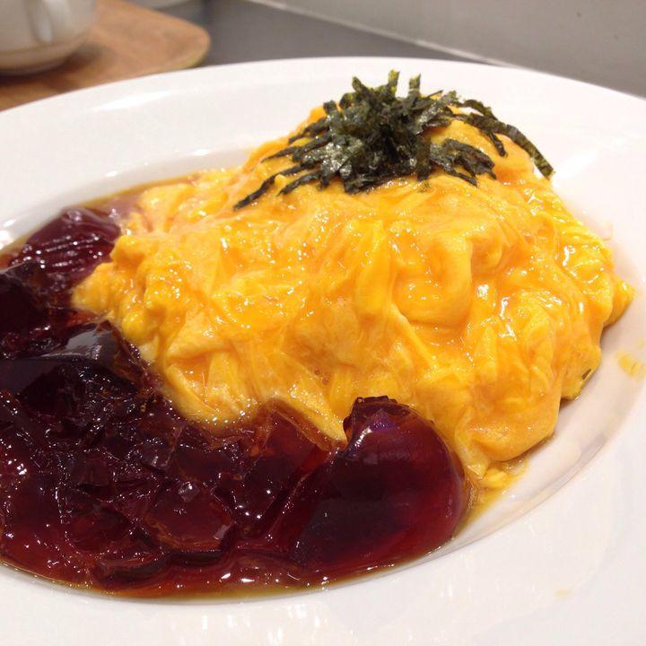 """ふわふわ、とろーり。味も見た目も楽しめる東京都内の""""卵料理""""のお店7選"""