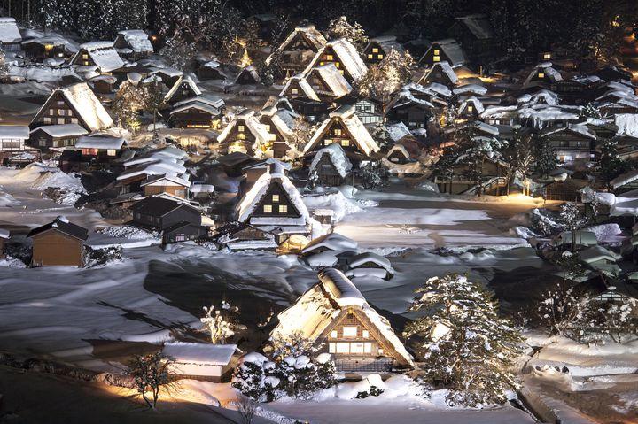 まだまだ冬はこれから!「冬の一人旅」におすすめな国内スポットまとめ10選