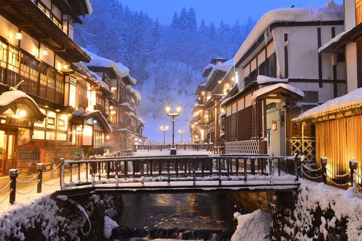 冬旅行にもってこい!冬の山形に訪れたい7つの理由&おすすめスポットをご紹介