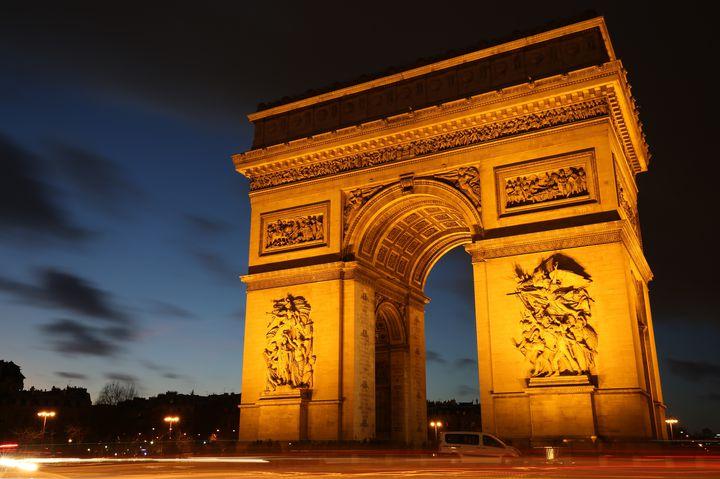 """初心者必見!パリ好きな筆者おすすめの""""市内一日観光モデルプラン""""はこれだ"""
