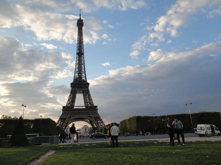 """初心者必見!パリ好きな筆者おすすめの""""市内一日観光プラン""""はこれだ"""