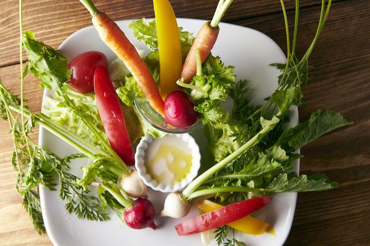 最近野菜足りてる?東京都内の絶対に美味しい「野菜料理のお店」2選