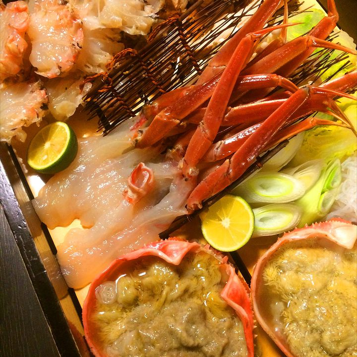 三国周辺で食べられる絶品海鮮ランチ!おすすめ20選!