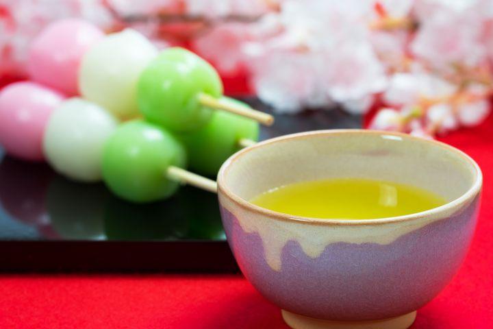 桜の木の下で食べたい!お花見にピッタリなおすすめ和菓子&名店11選