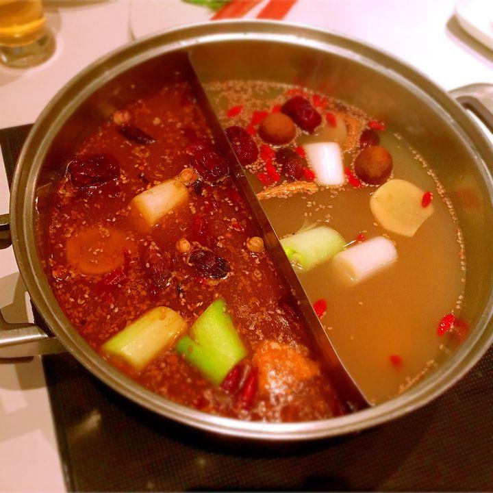 今年の冬は体の中からキレイに!東京都内で本格的な薬膳火鍋料理が食べられるお店7選