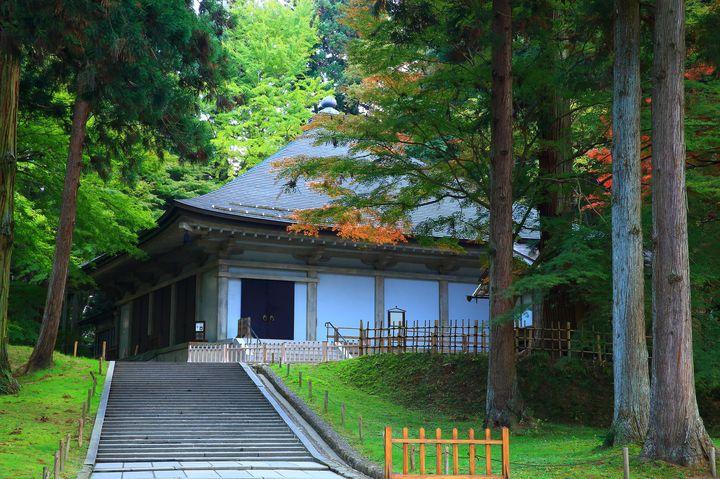 奥州の古都・平泉の魅力溢れる観光スポット10選ご紹介!