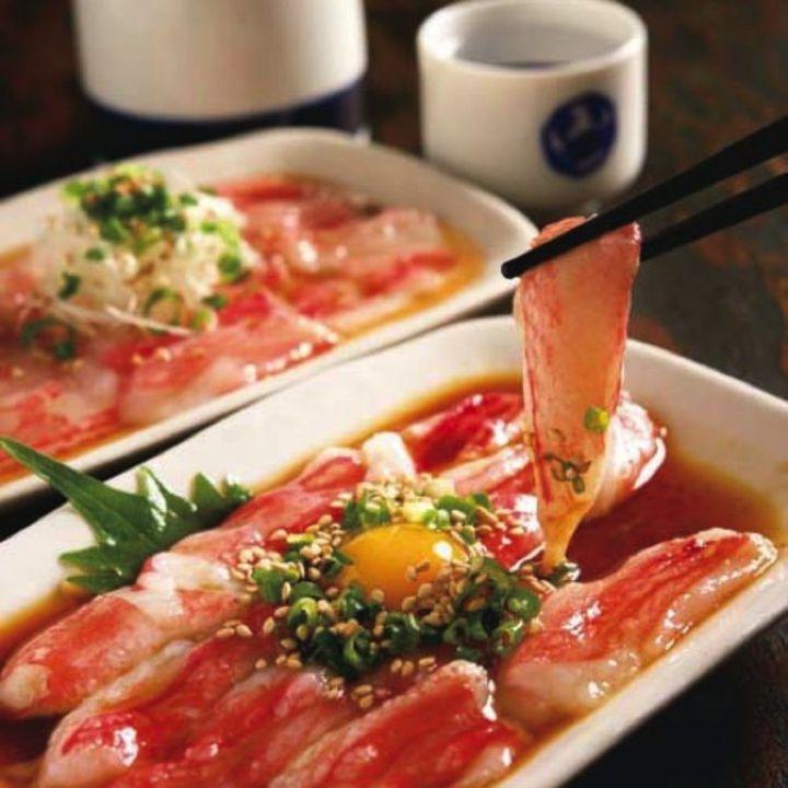 カニの食べたい季節がやって来た!絶対に食べたい東京のカニグルメ7選