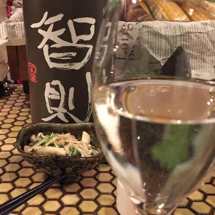 """ワンランク上の贅沢な時間を。東京都内の大人が行く""""日本酒居酒屋""""10選"""