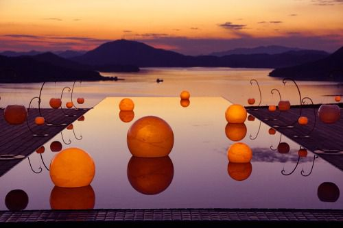 夏くらい贅沢な旅してみない?この夏行きたい国内リッチ旅行&おすすめ宿泊先7選