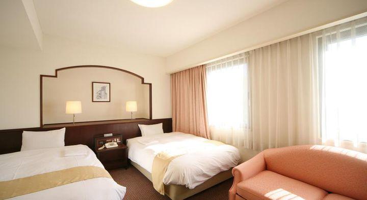 埼玉の新しい拠点!深谷周辺でおすすめのホテル5選