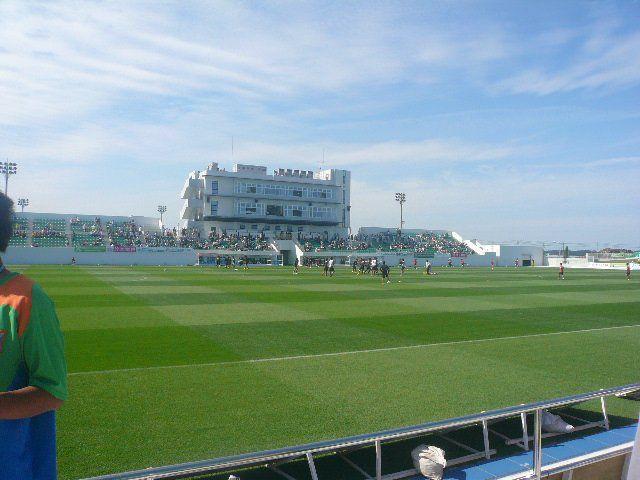 [サッカー旅]J3規格の最新スタジアム!サッカーと共に八戸を楽しむおすすめスポット6選