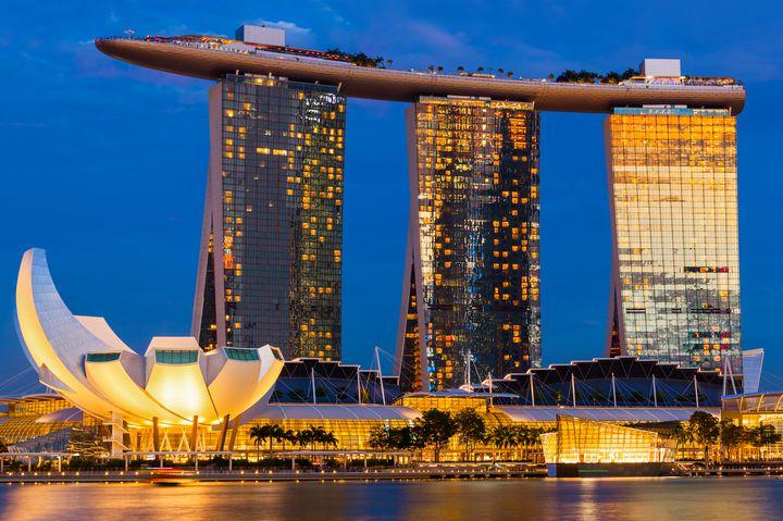 """弾丸旅行でも楽しめる!""""シンガポール""""を満喫できる2泊4日プランはこれだ"""