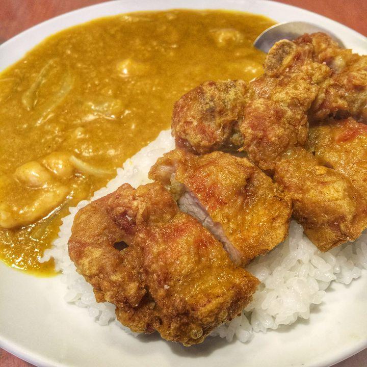 止まらない「横浜カレー戦争」!横浜中華街で食べられる絶品カレー7選
