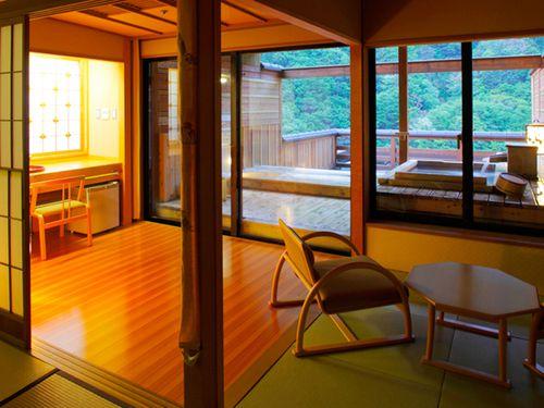 大自然に囲まれて美肌の湯を満喫!宇奈月周辺でおすすめのホテル5選