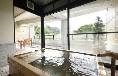 東京から日帰りOK!茨城県の大自然が満喫できるロケーション抜群な温泉8選