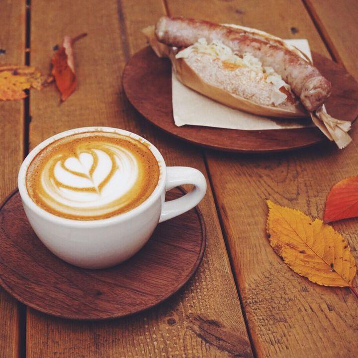 寒い季節にホッと一息。絶品ホットカフェラテが飲める東京都内のお店厳選15選