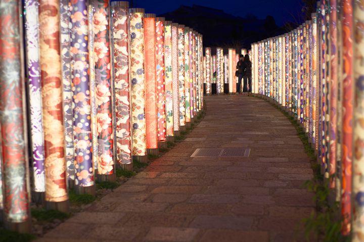 冬の京都ミーハーフォトジェ旅!「京都」を満喫する1泊2日プランはこれだ