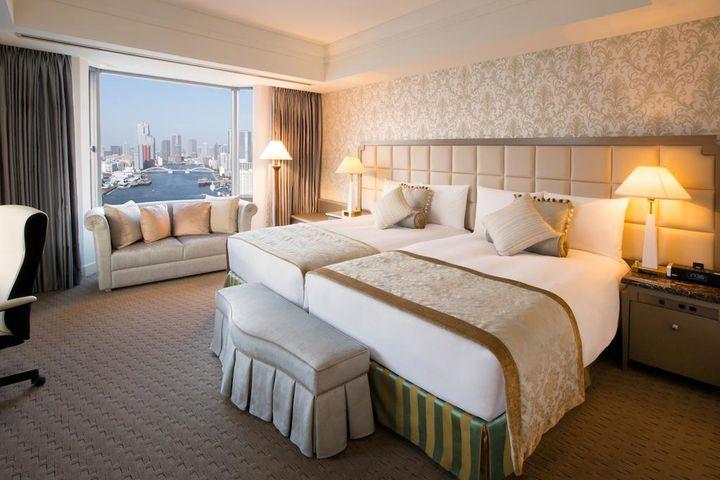 """大切なあの人と過ごす記念日に。記念日に泊まりたい""""関東の高級ホテル""""10選"""