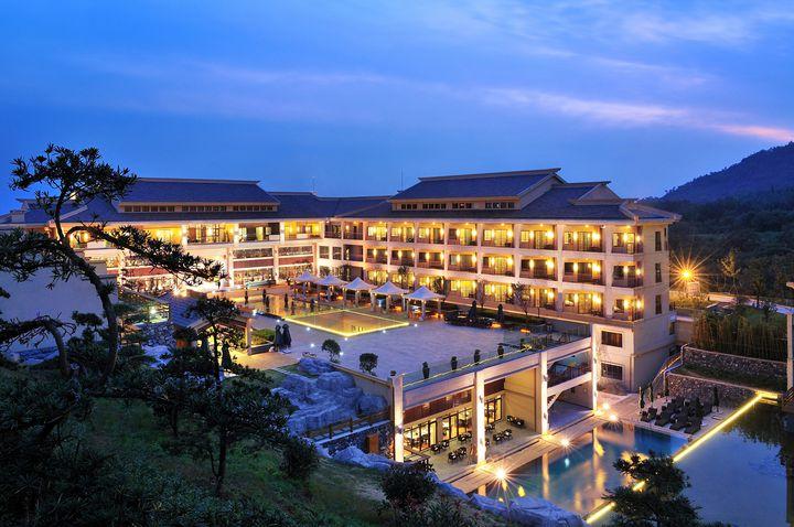 旅をよりエンジョイしたい!中国・南京に行くなら泊まりたいホテル8選
