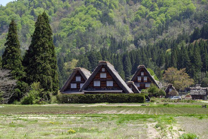 世界遺産【白川郷】での宿泊はココ!おすすめホテル5選