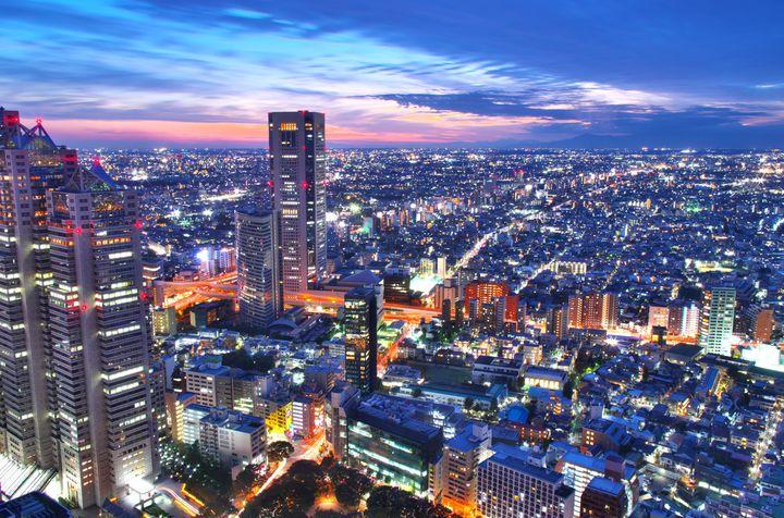 秒で彼女を落とす!新宿のおすすめデートスポットランキングTOP15