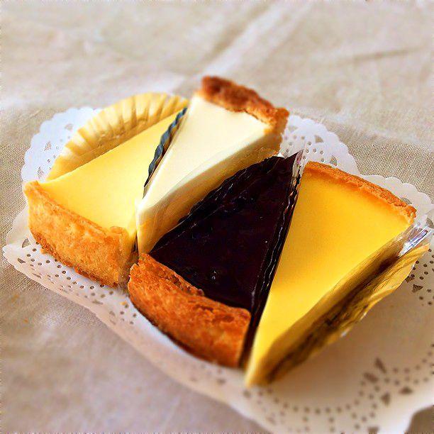 あなたはいくつ知ってる?東京都内で食べられる○○なチーズケーキ7選