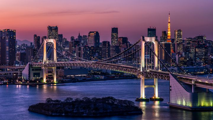 東京のデートはここがおすすめ!東京都内の人気デートスポットランキングTOP40