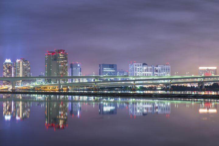 """プロの夜景写真家が選んだ!首都圏で本当に美しい""""夜景スポット""""24選"""