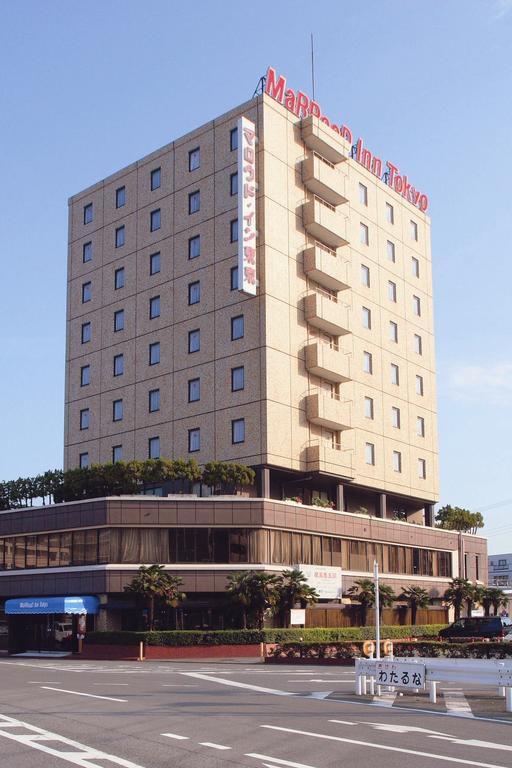 自然豊かな街!東京都府中市周辺でおすすめのビジネスホテル20選