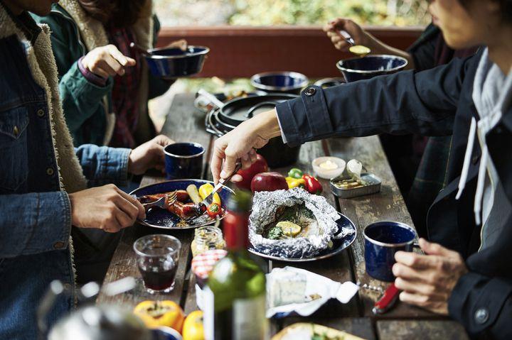 環境抜群!埼玉県内のキャンプ場厳選ランキングBEST5