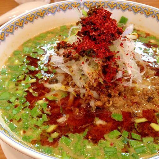 絶対に食べたい美味しさ!東京都内の本当に旨い「坦々麺」10選