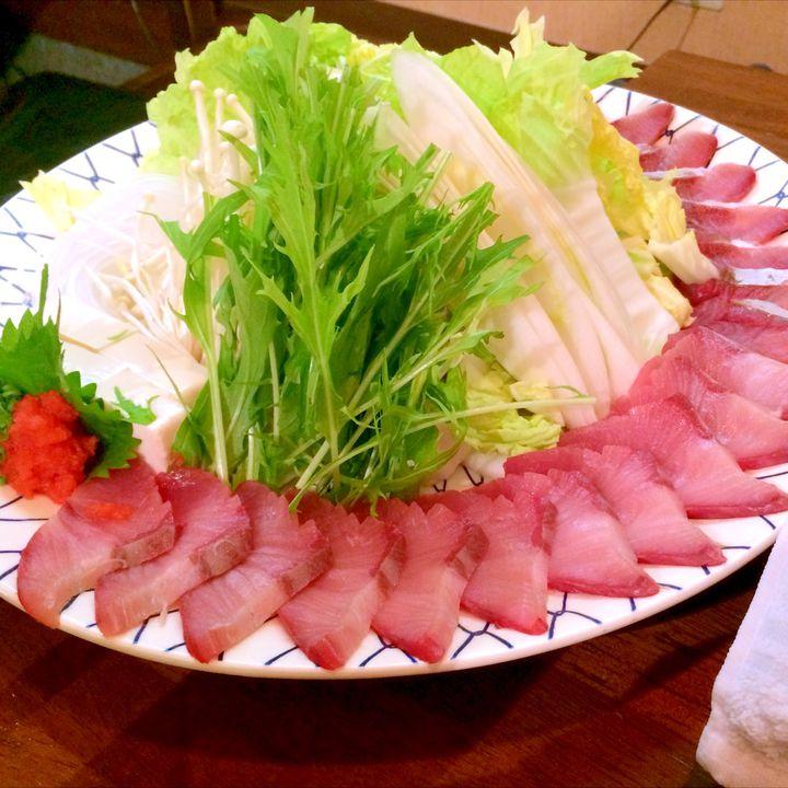 冬はやっぱり「寒ぶり×鍋」。東京都内のぶりしゃぶが食べられるお店7選