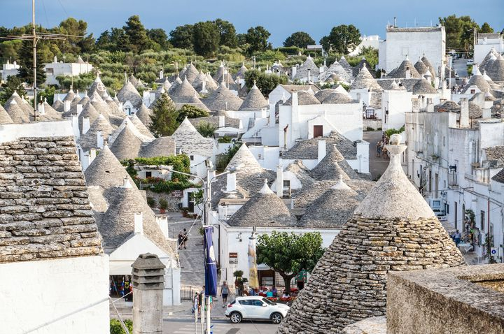 白い街並みが輝く!南イタリア・プーリア州の美しい観光スポット7選 ...