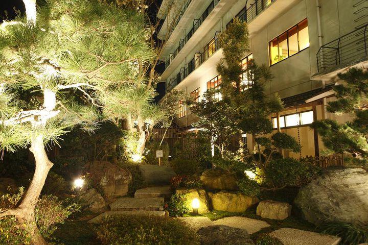 豊かな自然といろいろな温泉が楽しめる!小松のおすすめホテル5選