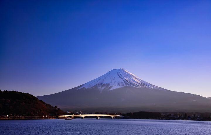 """大自然を満喫しよう!富士山の麓で過ごす""""山梨1泊2日プラン""""はこれだ"""