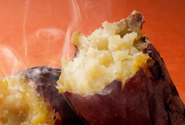 ホクホクの食感がたまらない!茨城にある焼き芋専門店「かいつか」とは